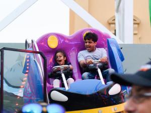 Luna Park Carnival 2019