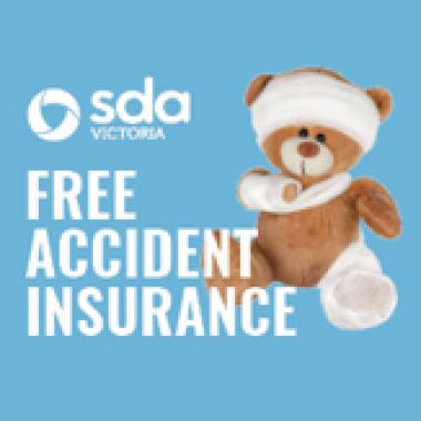 SDA Accident Insurance