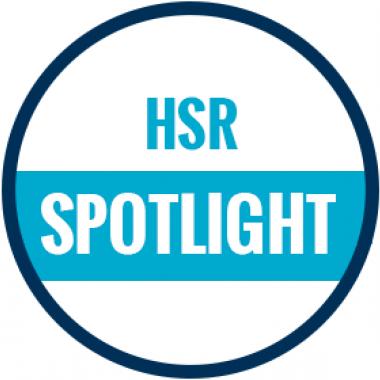 HSR Spotlight