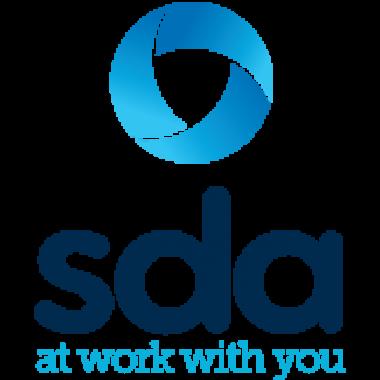 SDA Logo